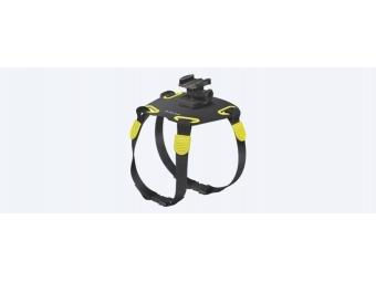 SONY AKA-DM1 Nastaviteľné psie popruhy s integrovaným držiakom pre videokameru Action Cam