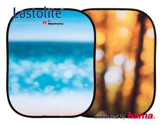 Lastolite Out of Focus 1.2 x 1.5m Autumn Foliage/Seascape (LB5731)
