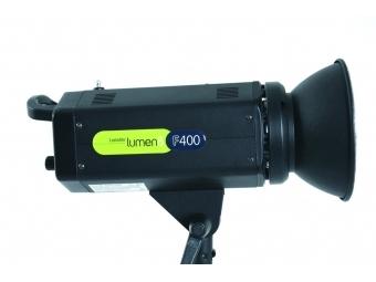 Lastolite Lumen8 Single Flash Head F400 EU (LL3501RTEU)