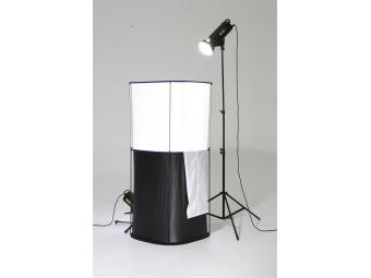 Lastolite Studio Cubelite 100cm x 100cm x 185cm (LR8836)