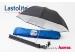 Lastolite Umbrella Kit 99cm + Stand and 2422 Tilthead Shoe Lock (LU2474F)