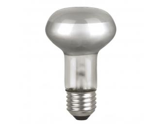 Xavax 112340 halogénová reflektorová žiarovka, 42 W (=52 W), E27, R63, teplá biela, 1 ks v škatuľke