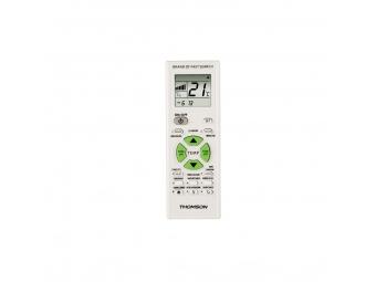 Thomson univerzálny diaľkový ovládač pre klimatizácie