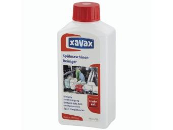 Xavax 111725 čistiaci prostriedok pre umývačky riadu, svieža vôňa, 250 ml