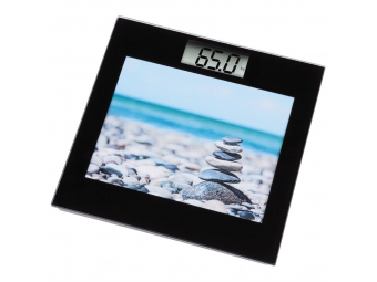 Xavax 95306 Picta osobná digitálna váha