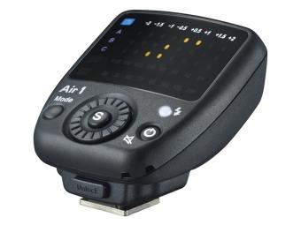 Nissin Air 1 vysielač pre Nikon