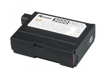 Nissin náhradná batéria pre power pack PS8