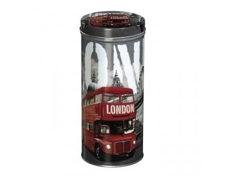 Xavax 111204 London kovová dóza, 6 ks v balení (cena uvedená za kus)
