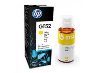 HP GT52 Atramentová náplň Yellow (M0H56AE)