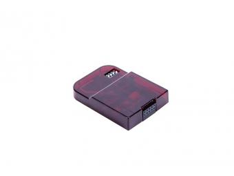 Fomei TR - 16 RFD, rádiový prijímač / receiver 2.4 GHz / 16 kanálov