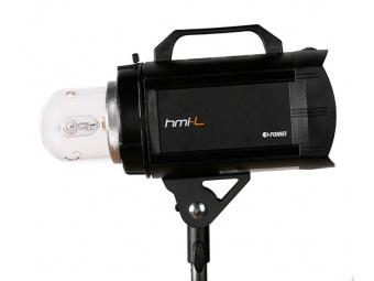 Fomei HMI-L 150, trvalé svetlo