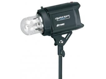 Fomei Digital Light - 1000, trvalé svetlo