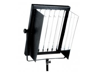 Fomei Desk - 330 HRC, trvalé svetlo 330W, bez žiariviek, vč. látkové voštiny