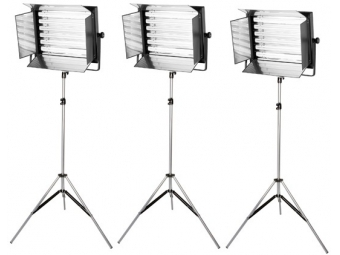 Fomei Desk 330/330/330, kit trvalých svetiel