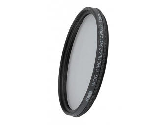 Fomei DIGITAL FILTER 77mm C-PL WDG
