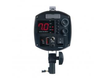 Fomei Digitalis Pro - S600 DC (strobo flash)