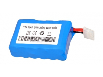 Fomei Li-Ion batéria 11,1V (Digitalis Pre S400 / S600 DC)