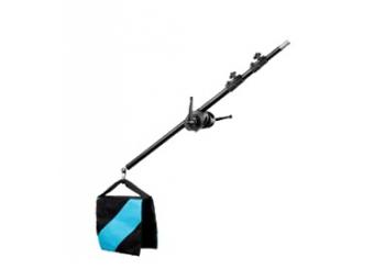 Fomei Wall-Boom-3, teleskopické rameno