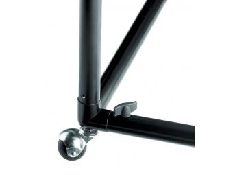 Fomei Big Table - 130, kovová konštrukcia stola