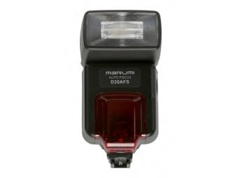 Marumi blesk 350-DAF Digital (Sony) (D35AFS)