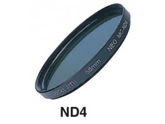 Marumi filter 82mm ND-4