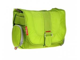 Nest taška Explorer 100 S, zelená