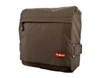 Nest ILDC taška NT-T100, hnedá
