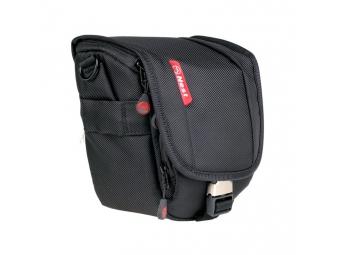 Nest taška Athena S20, čierna