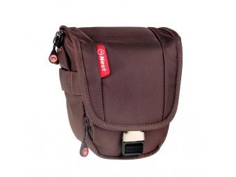 Nest taška Athena S20, hnedá