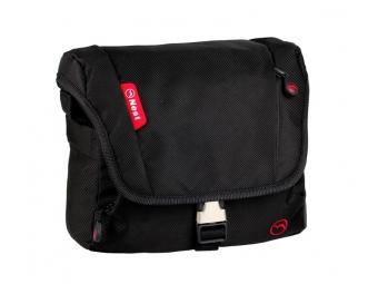 Nest taška Athena 20, čierna