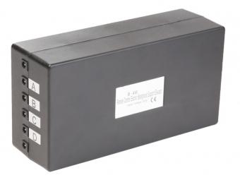 Terronic Basic BW - motor box, ovládací box pre 1 - 4 motorové tŕne
