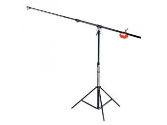 Terronic Medium boom light stand, statív