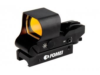 Fomei 1x28x40 mm kolimator RED WIDE (13-14mm)