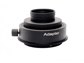 Fomei adaptér Nikon pre 8x50 Leader WR