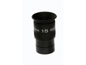 Fomei SWA-15, Wide okulár 700 /15mm (31,7mm-1,1/4inch)