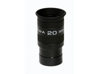 Fomei SWA-20, Wide okulár 700 / 20mm (31,7mm-1,1/4inch)