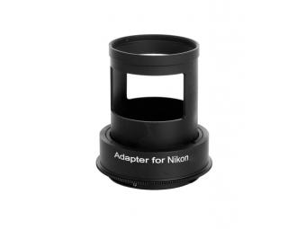 Fomei adaptér pre DSLR NIKON pre spotingscope Leader 20-60x60
