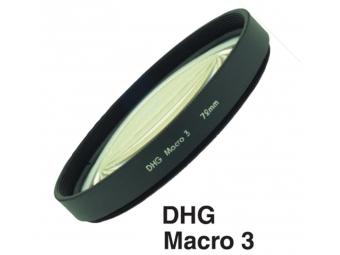Marumi filter DHG-77mm Macro-3