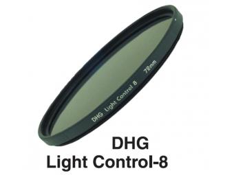 Marumi filter DHG-52mm Light control-8