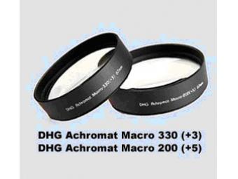 Marumi filter DHG-62mm ACHROMAT MACRO +200 (+5)