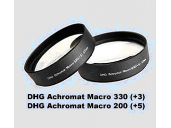 Marumi filter DHG-72mm ACHROMAT MACRO +200 (+5)