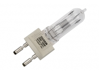 GE žiarovka 1000 W/G 22/3200 K CP/71