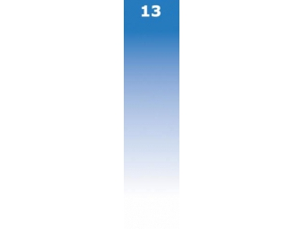 Fomei pozadie 1,10x1,60m Varitone - 13 /Blue-White/