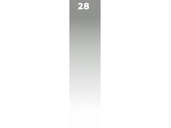 Fomei pozadie 1,10x1,60m Varitone - 28 /Grey-White/