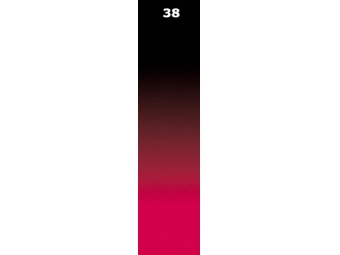 Fomei pozadie 1,10x1,60m Varitone - 38 /Black-Red/