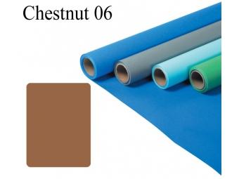 Fomei 1,35x11m Chestnut , papierová rola, fotografické pozadie