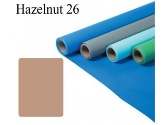 Fomei 1,35x11m Hazelnut ,papierová rola, fotografické pozadie