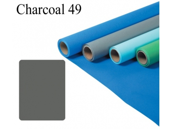 Fomei 1,35x11m Charcoal , papierová rola, fotografické pozadie