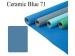 Fomei 1,35x11m Ceramic Blue , papierová rola, fotografické pozadie