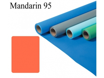 Fomei 1,35x11m Mandarin , papierová rola, fotografické pozadie
